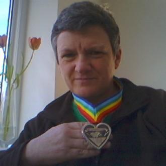 Gill McKnight