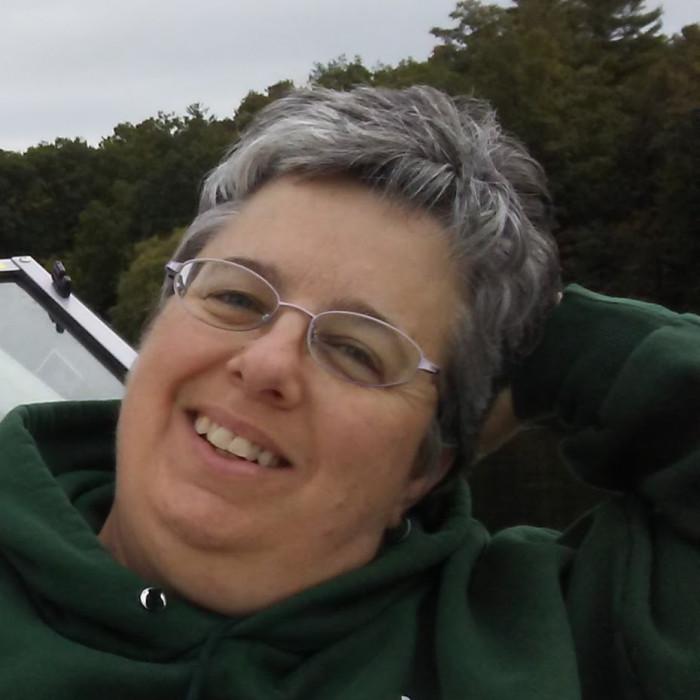 Erin McKenzie