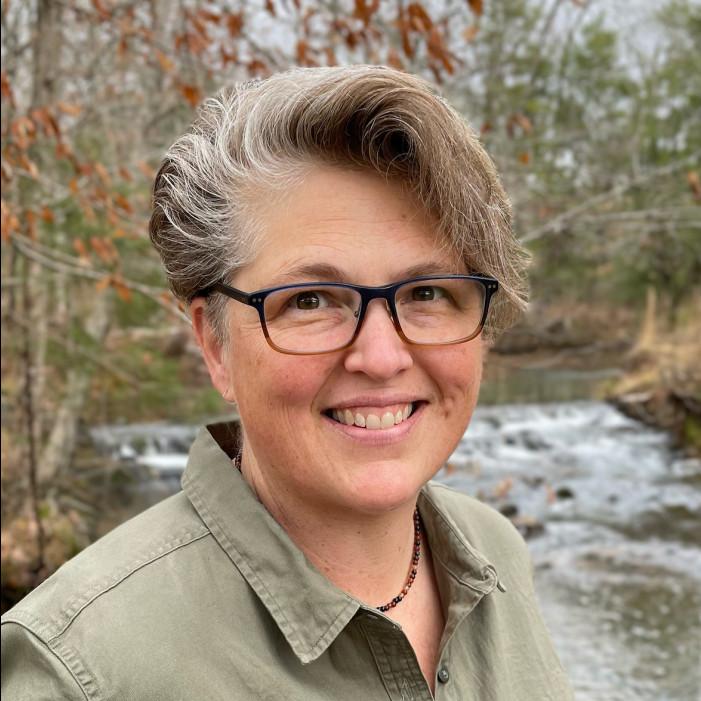 Kelly Wacker
