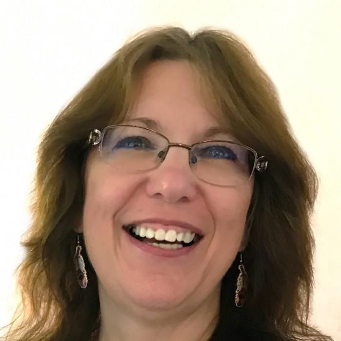 Joy Argento