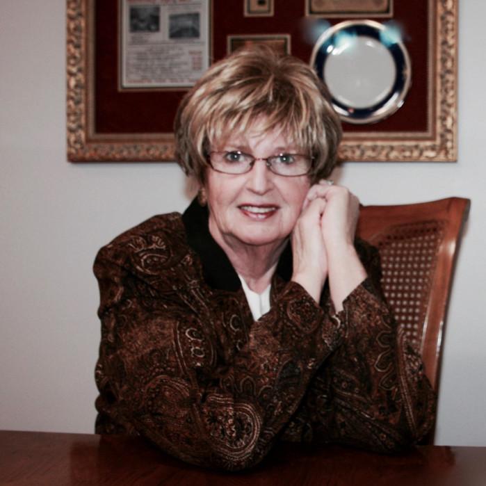 Suzie Clarke