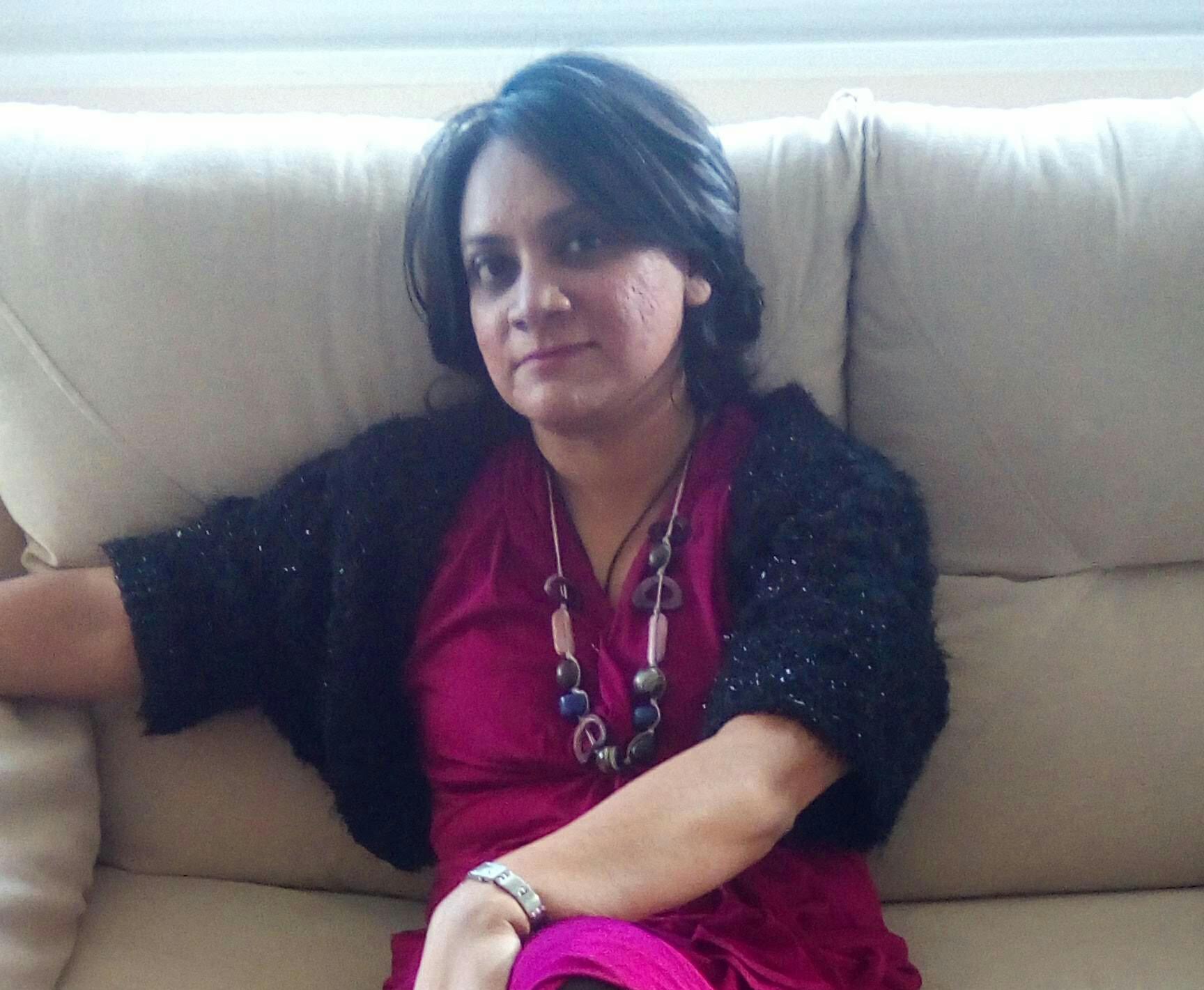 Mayapee Chowdhury
