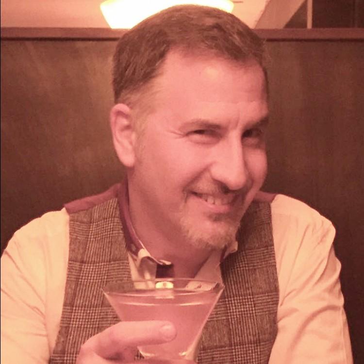 Eric Andrews-Katz