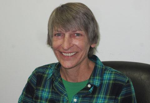Jane Hoppen