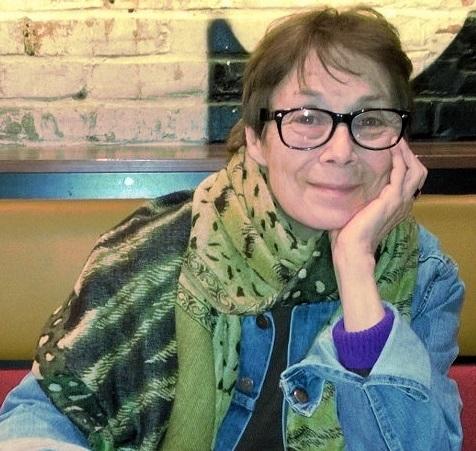 Ann Aptaker