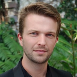 Christian Baines
