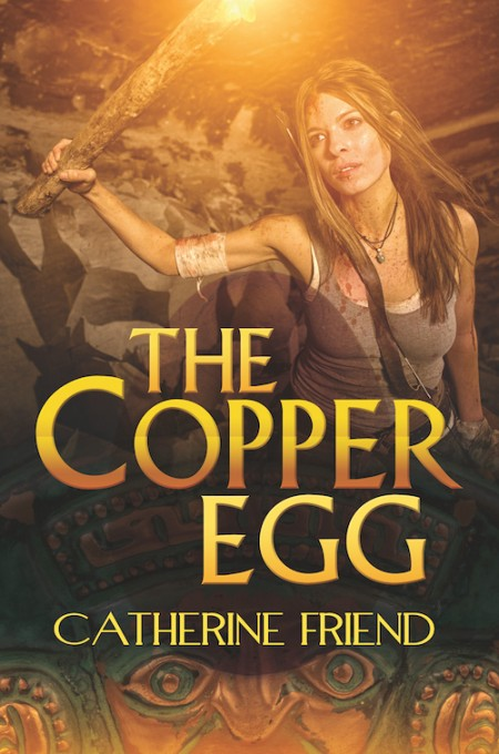 The Copper Egg