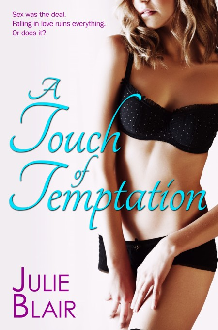 A Touch of Temptation