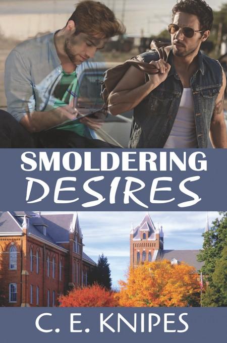 Smoldering Desires