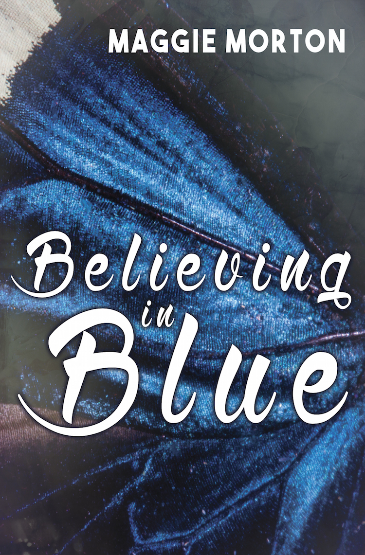 Believing in Blue