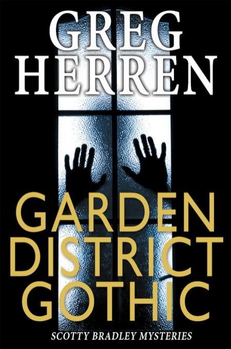 Garden District Gothic