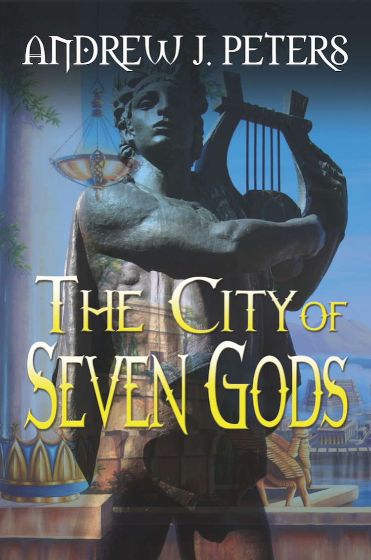 The City of Seven Gods