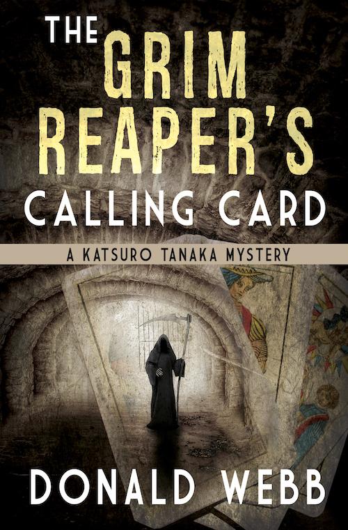 The Grim Reaper's Calling Card