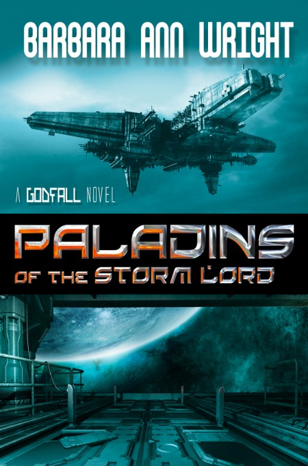 A Godfall Novel