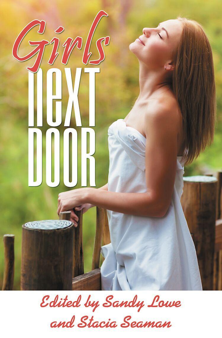 Girls Next Door: Lesbian Romance