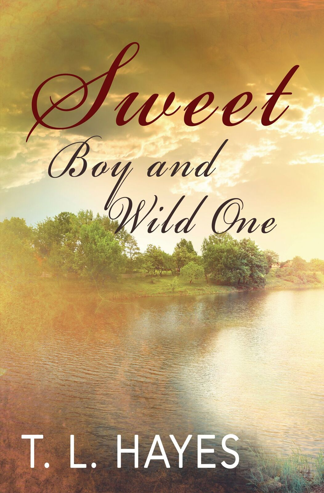 Sweet Boy and Wild One