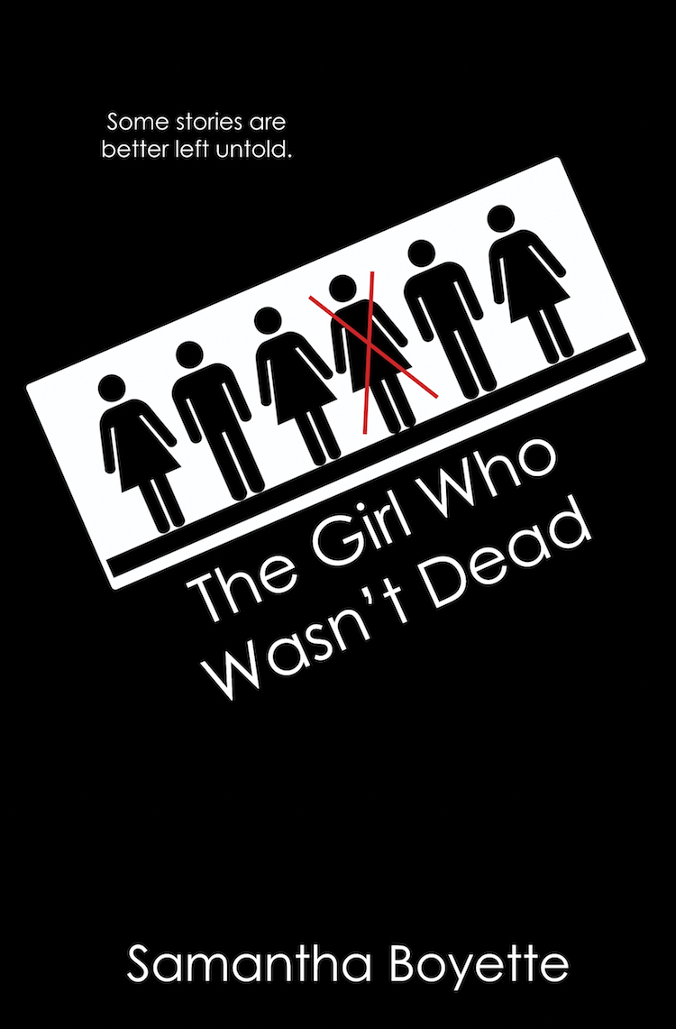 The Girl Who Wasn't Dead