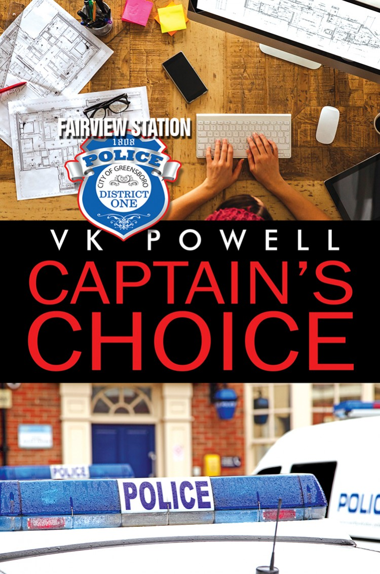A Fairview Station Novel
