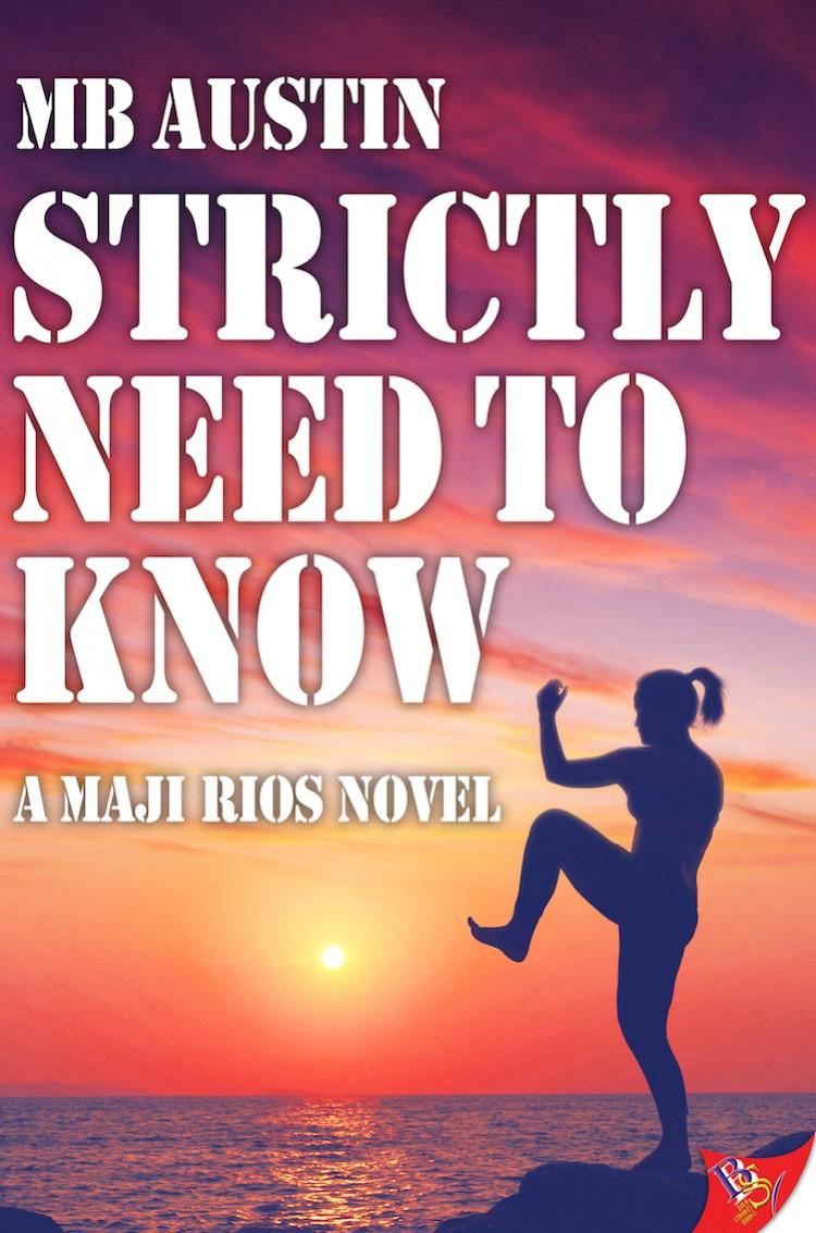 A  Maji Rios Novel