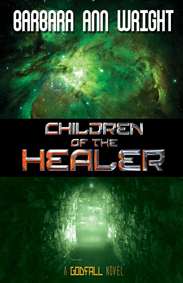 Children of the Healer