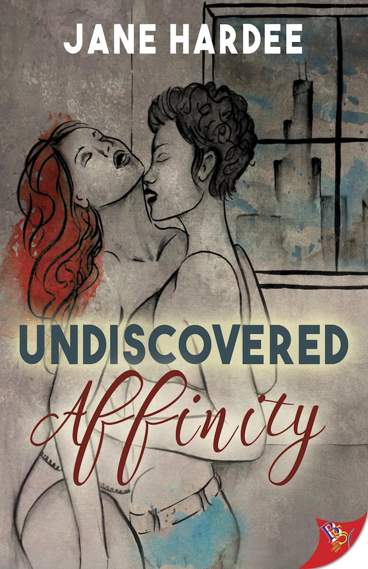 Undiscovered Affinity