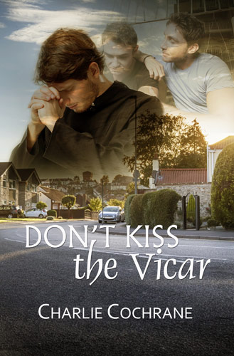 Don't Kiss the Vicar