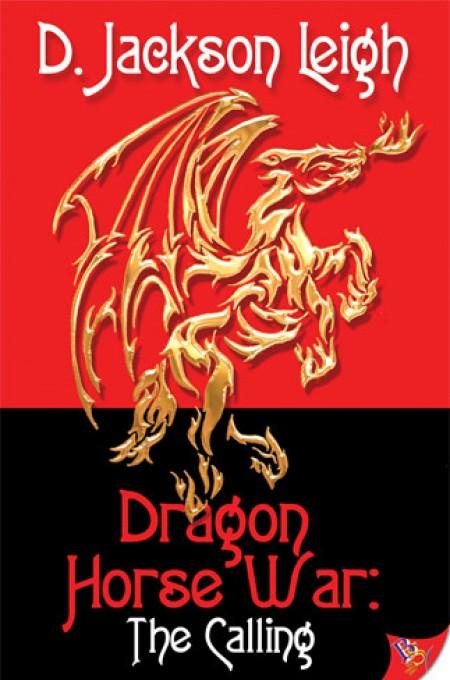 Dragon Horse War