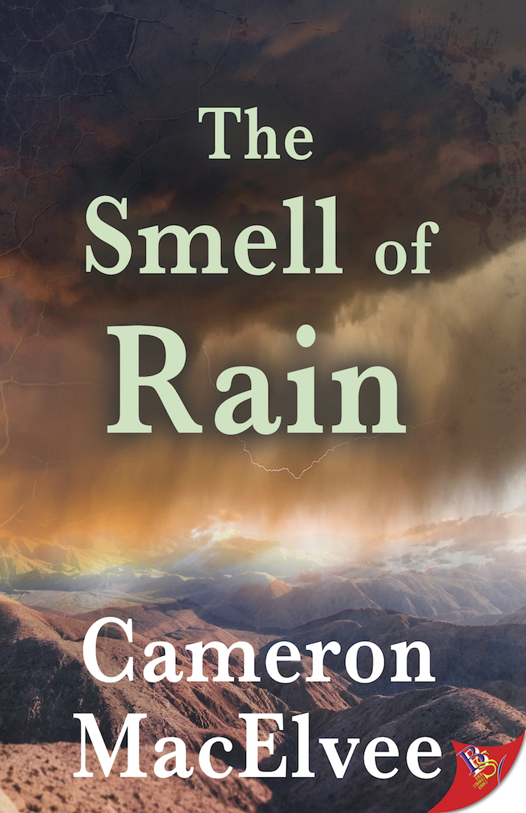 The Smell of Rain