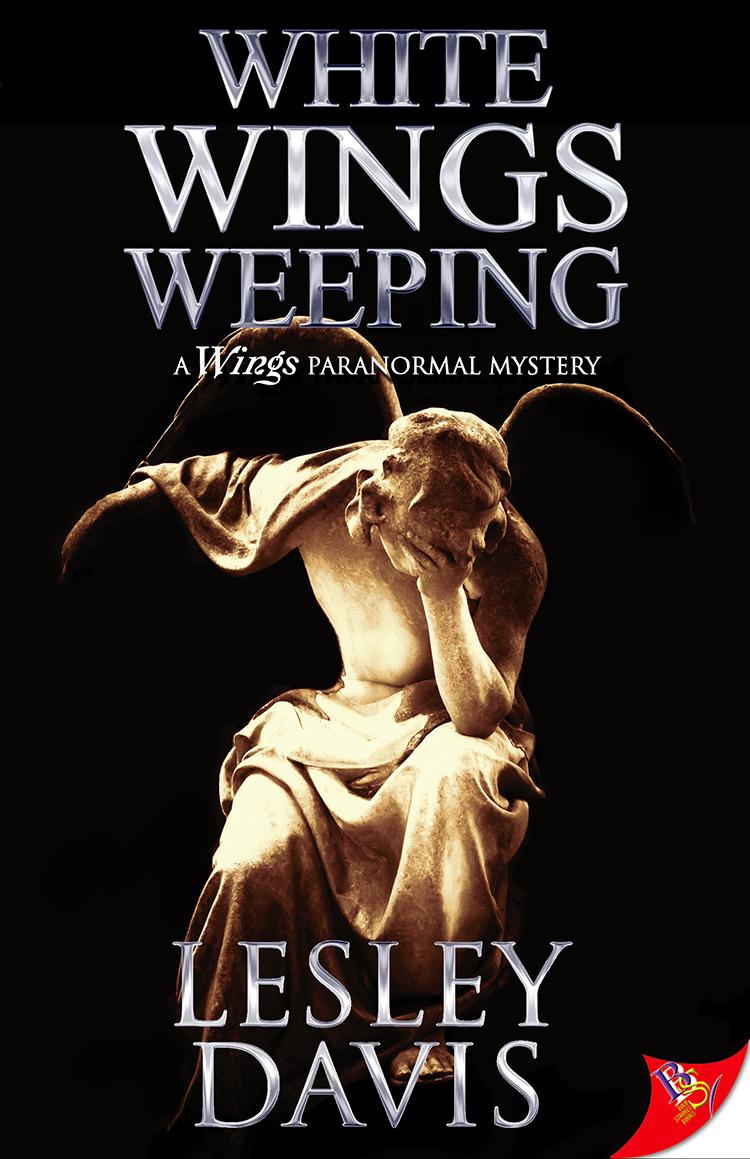 White Wings Weeping