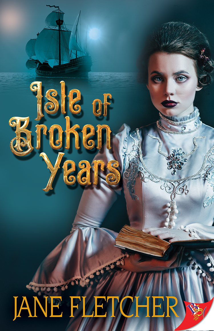 Isle of Broken Years