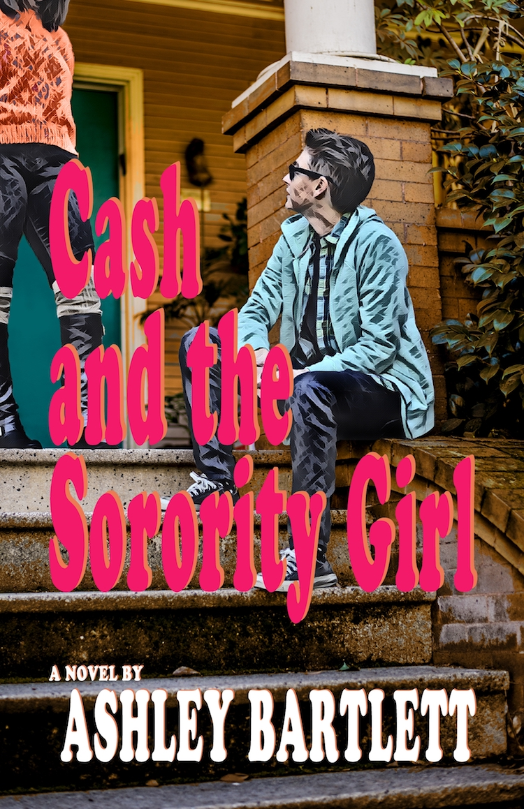Cash and the Sorority Girl