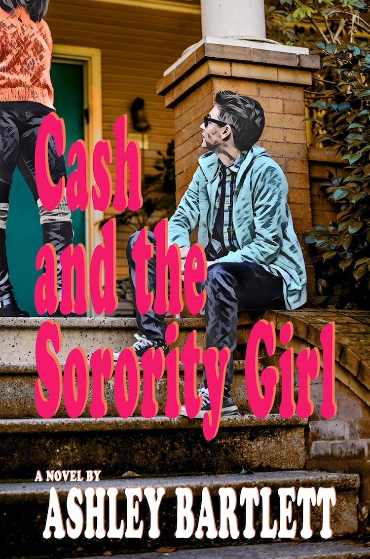 Cash and the Sorority Girl