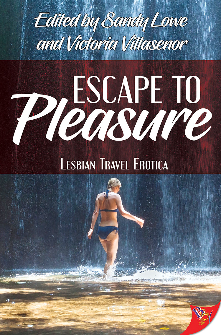 Escape to Pleasure: Lesbian Travel Erotica