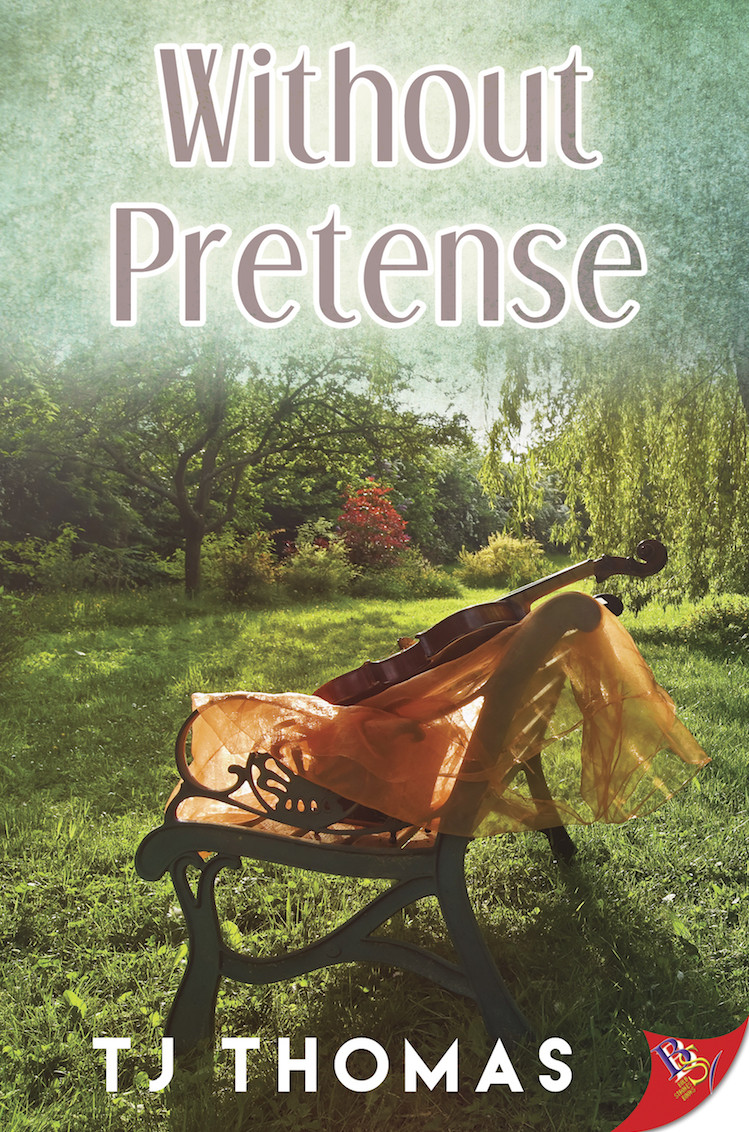 Without Pretense