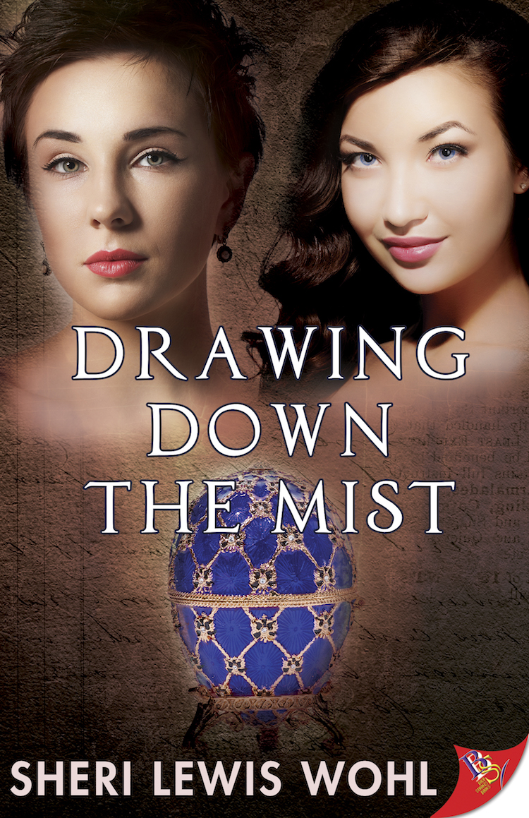 Drawing Down the Mist