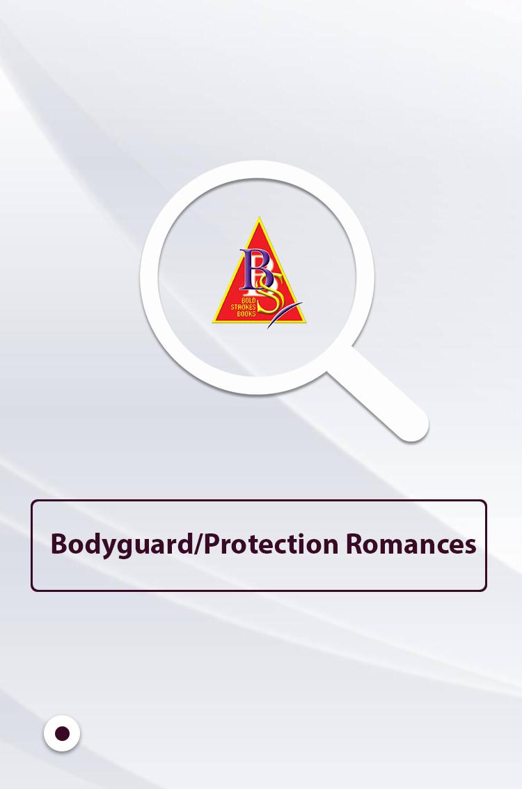 Bodyguard/Protection Romances
