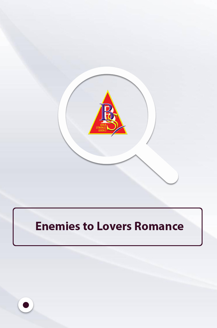 Enemies to Lovers Romance