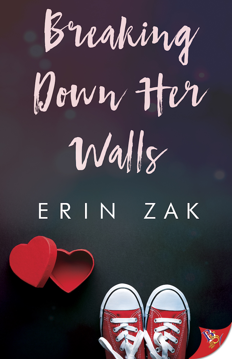 Breaking Down Her Walls