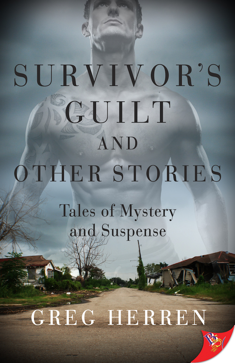 Survivor's Guilt and Other Stories