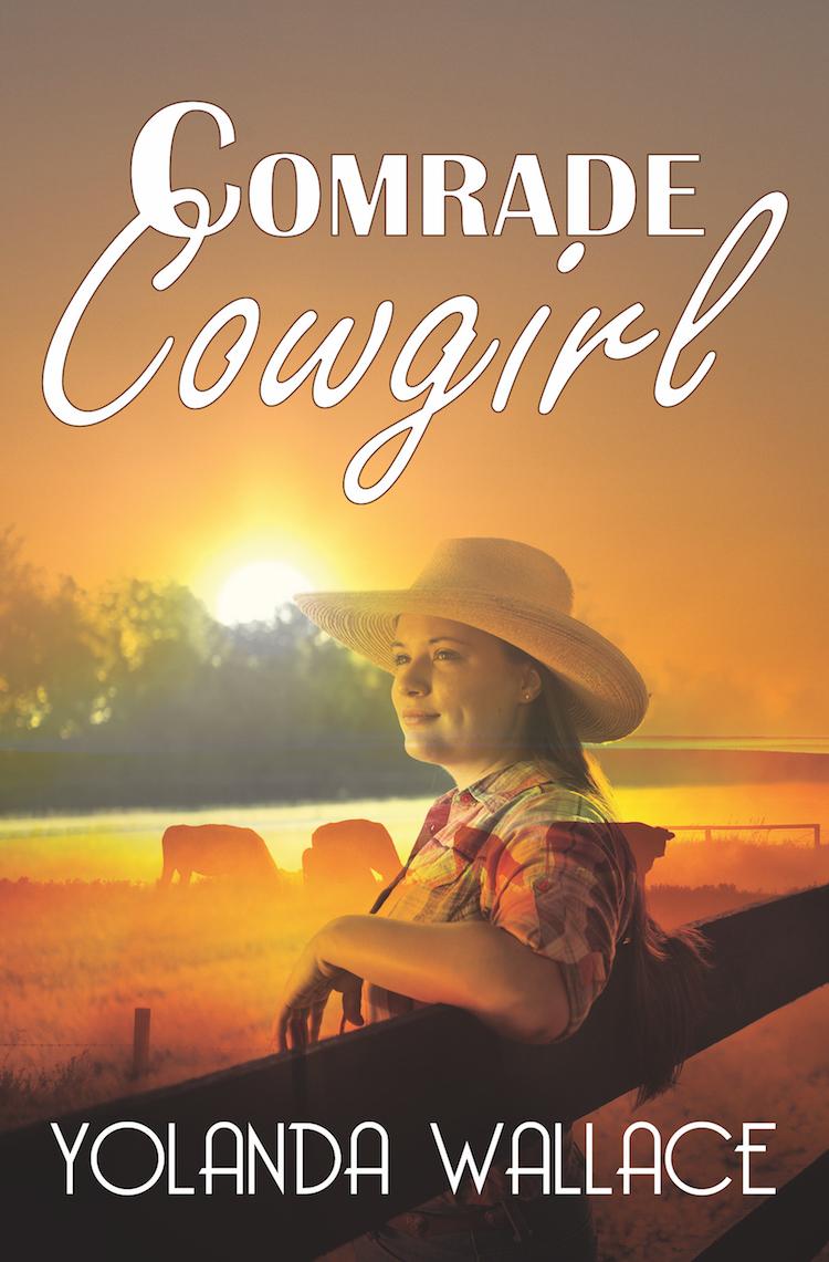 Comrade Cowgirl