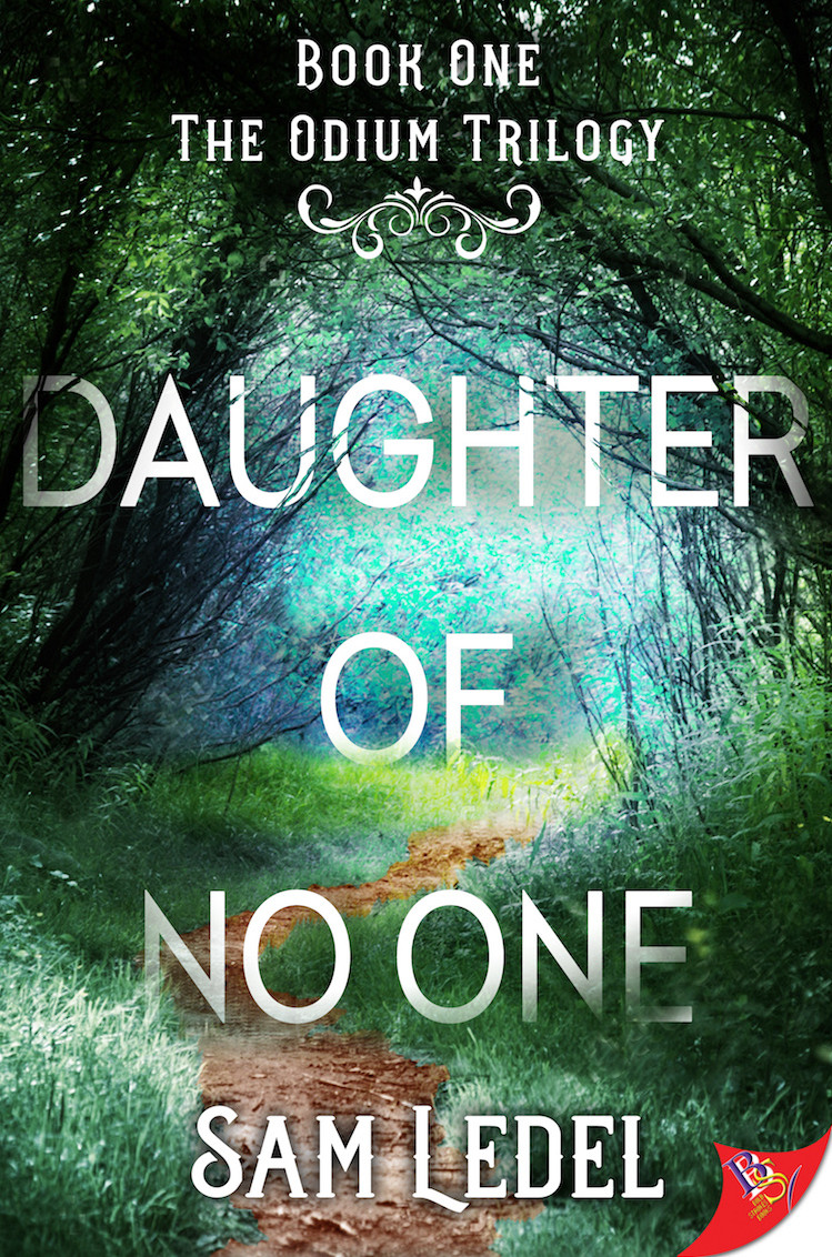 Daughter of No One