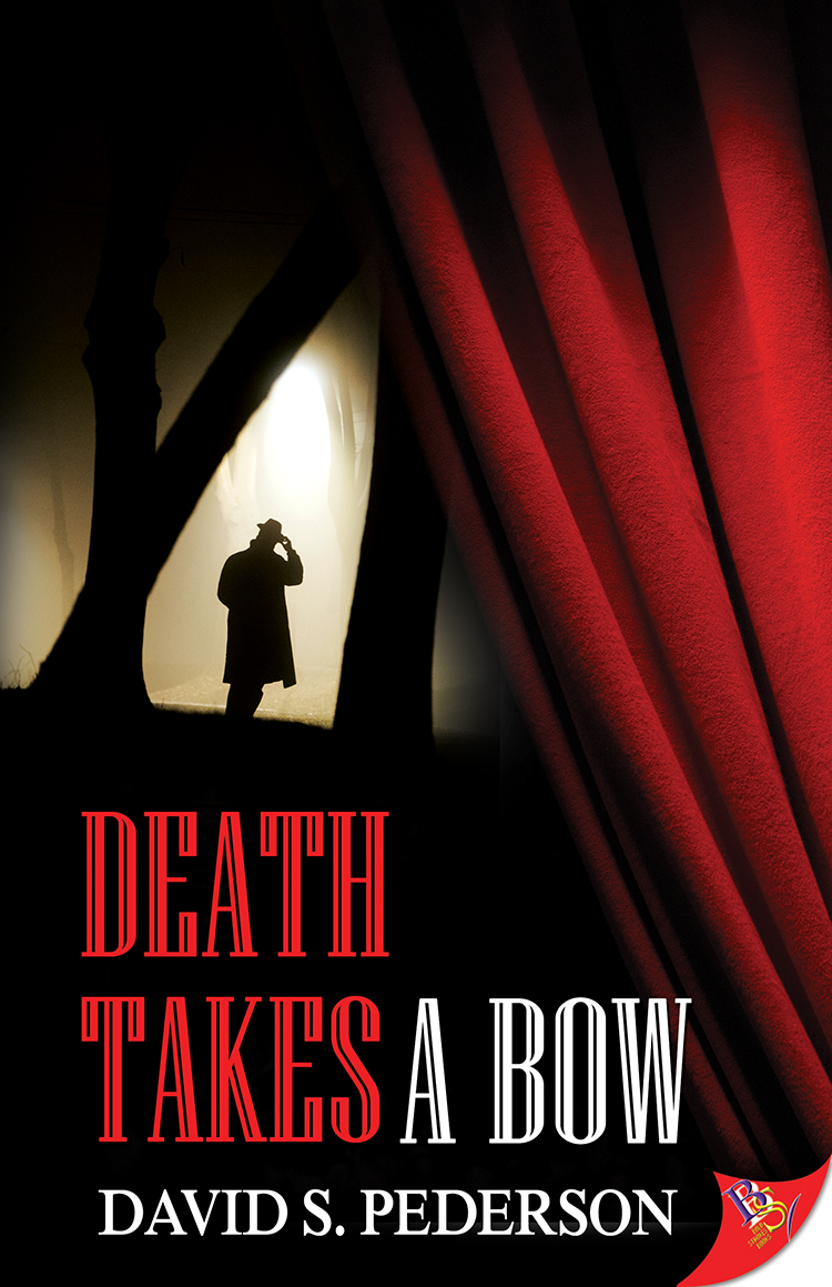 Death Takes a Bow