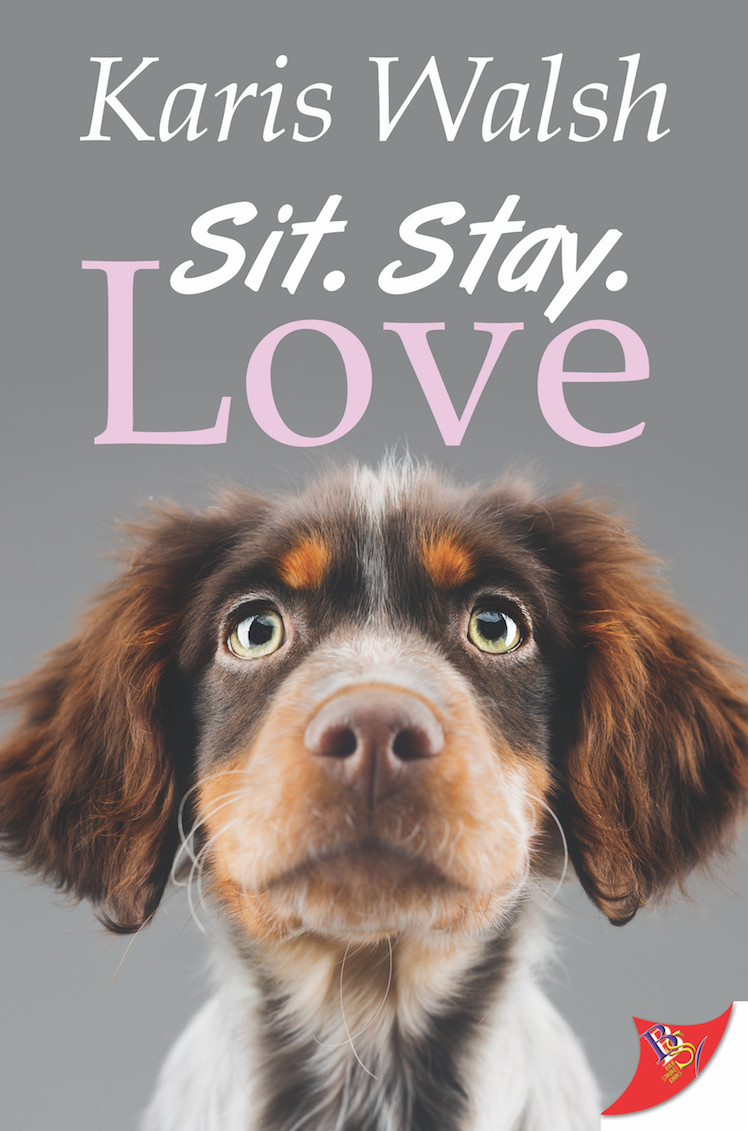 Sit. Stay. Love.