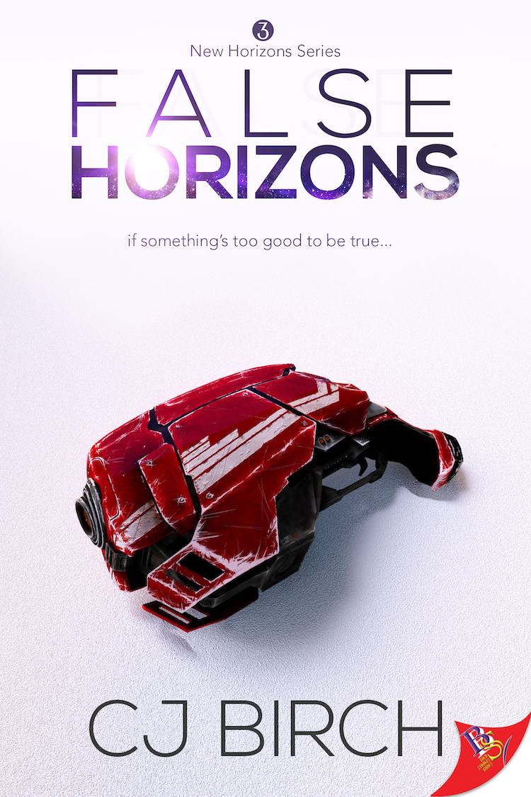 False Horizons