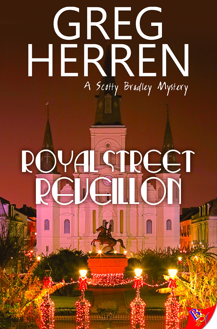 Royal Street Reveillon