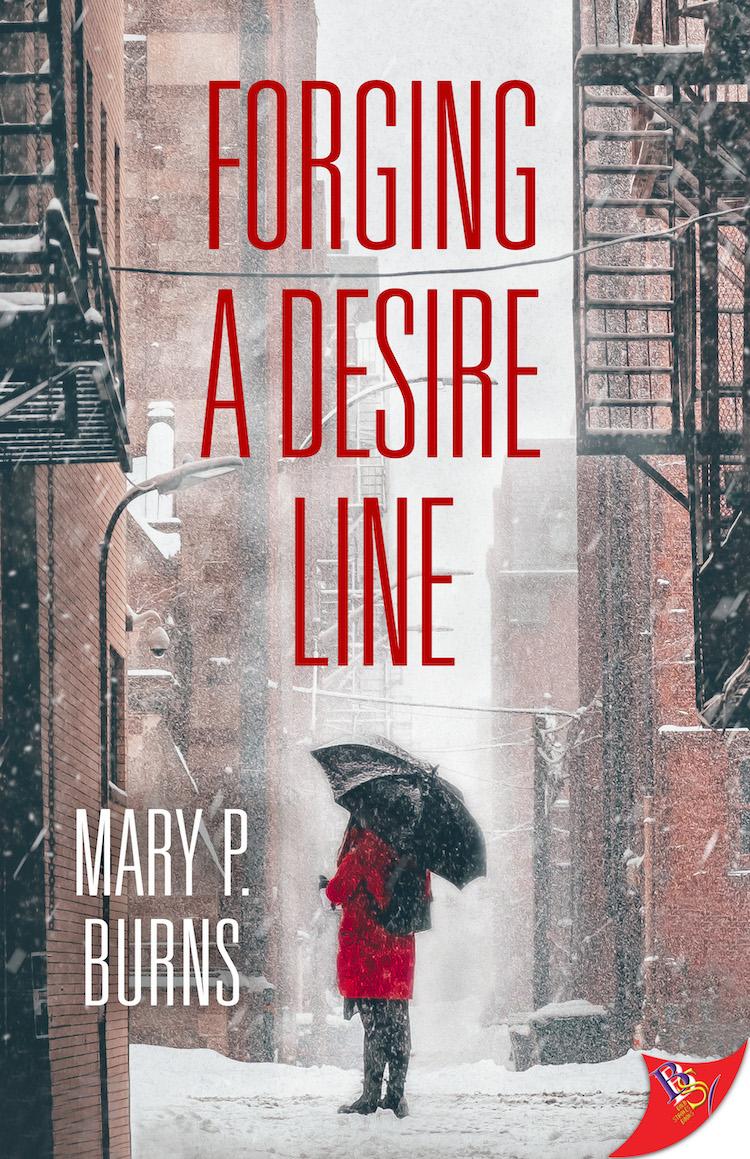 Forging a Desire Line