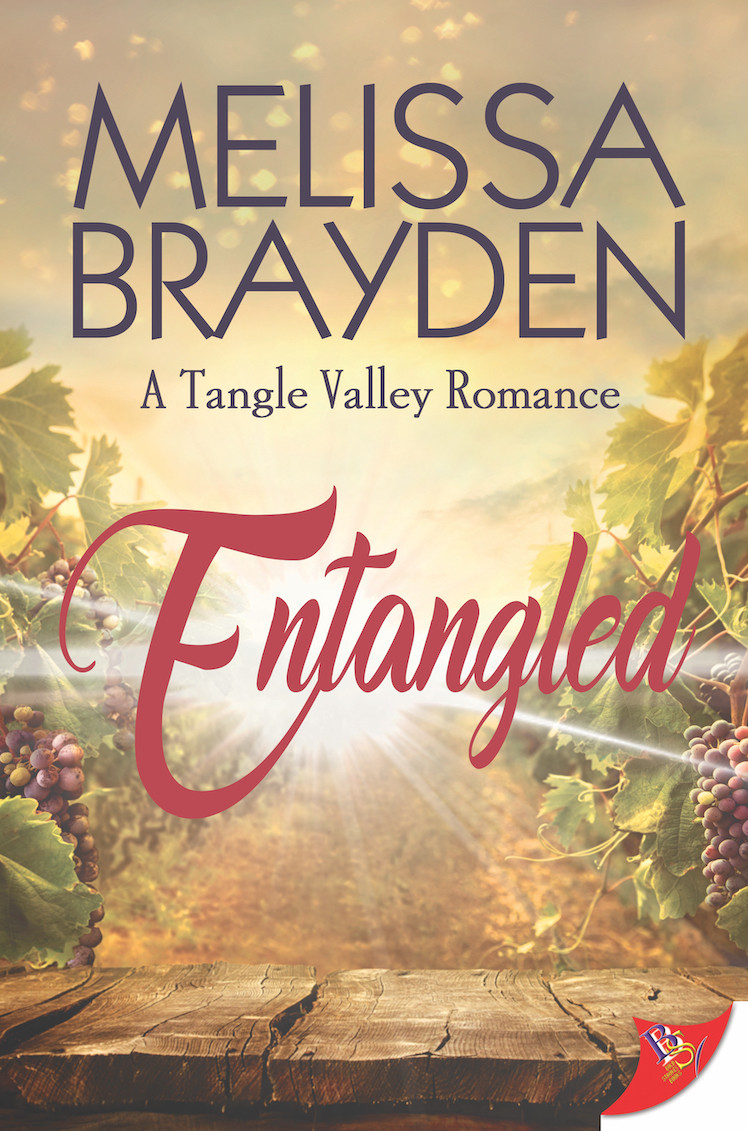 A Tangle Valley Romance