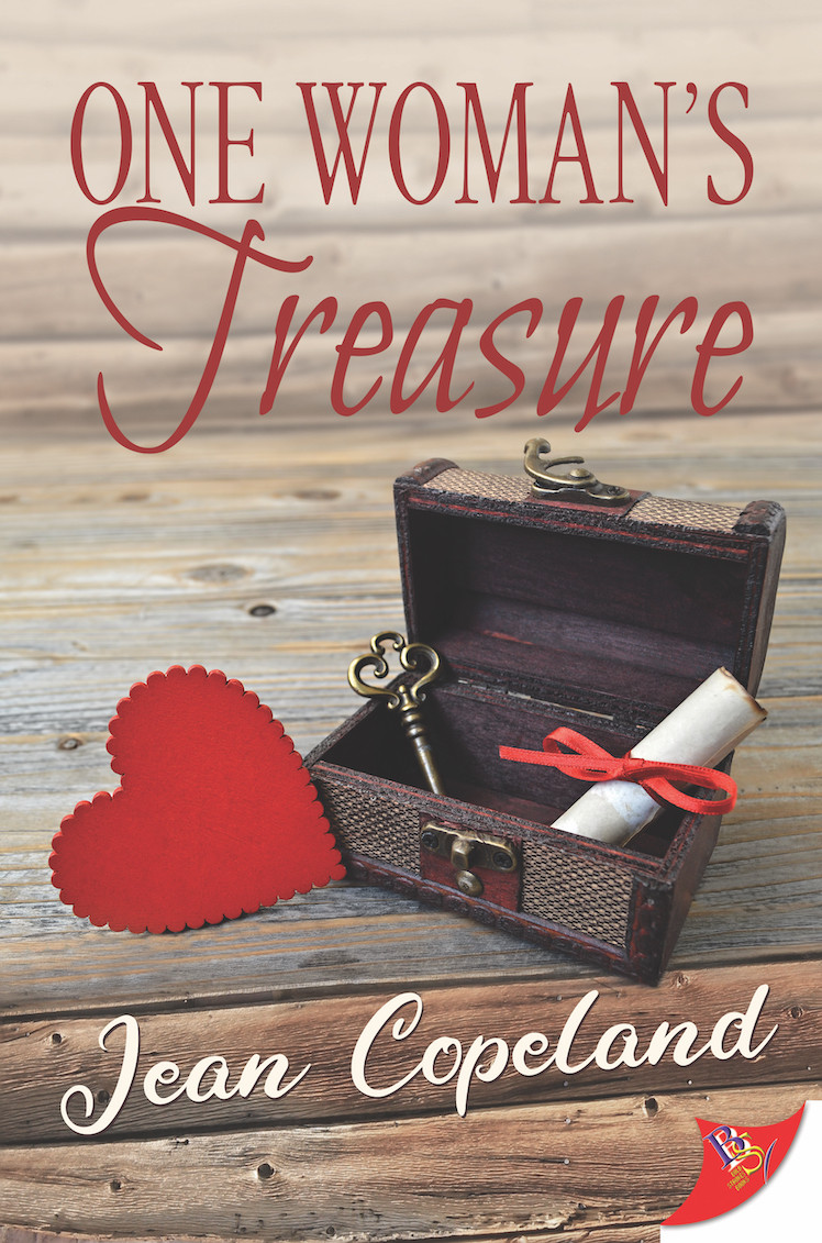 One Woman's Treasure