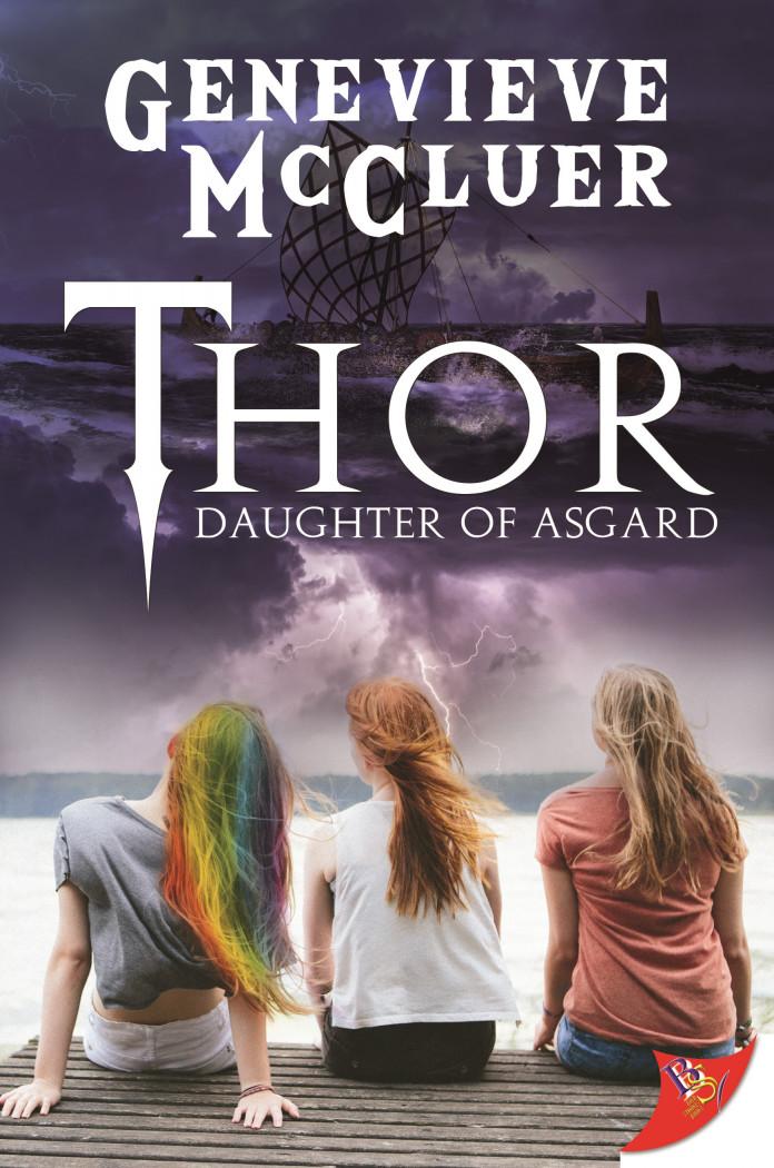 Thor: Daughter of Asgard