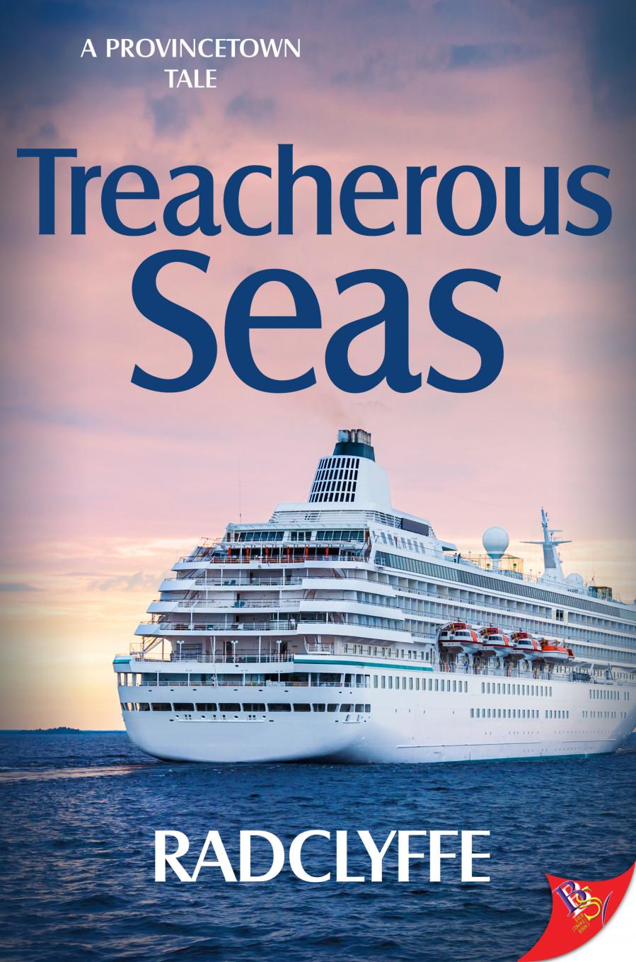 Treacherous Seas
